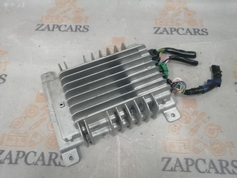 Усилитель звука Mazda 6 GH L5VE 2009 (б/у)