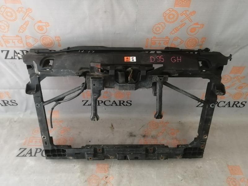 Передняя панель Mazda 6 GH L5VE 2009 (б/у)