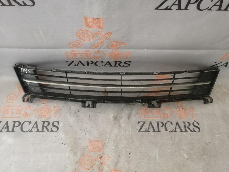 Решетка бампера Mazda 6 GH L5VE 2009 (б/у)