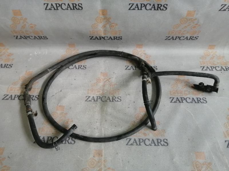 Шланги форсунок омывателя фар Mazda 6 GH L5VE 2009 (б/у)