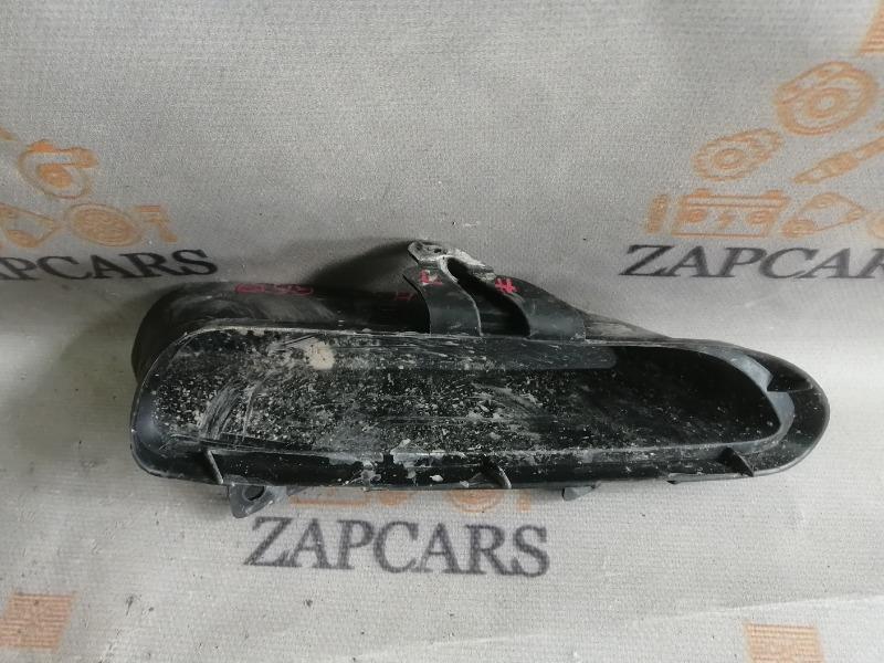 Заглушка бампера Mazda 6 GH L5VE 2009 левая (б/у)
