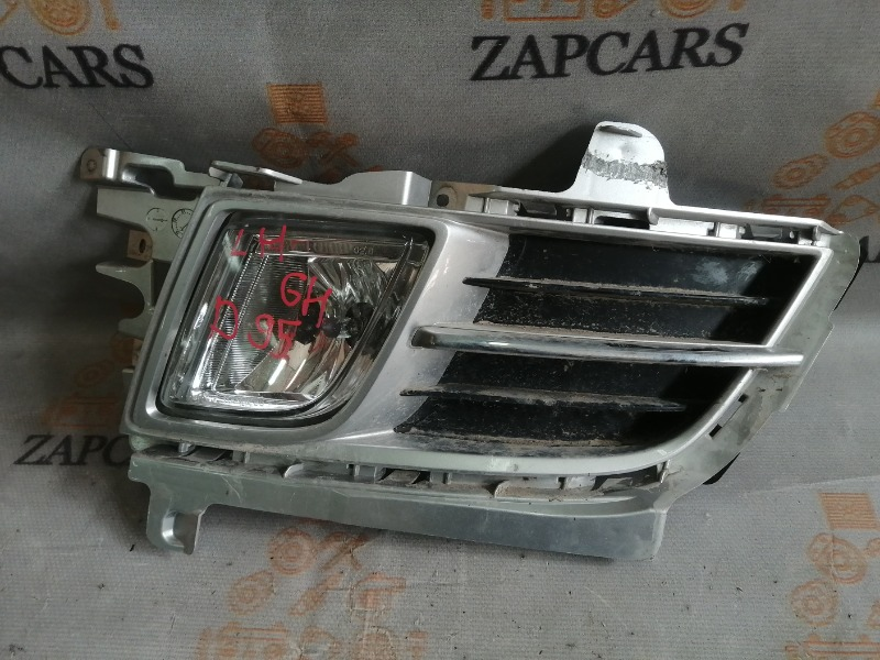 Фара противотуманная Mazda 6 GH L5VE 2009 левая (б/у)