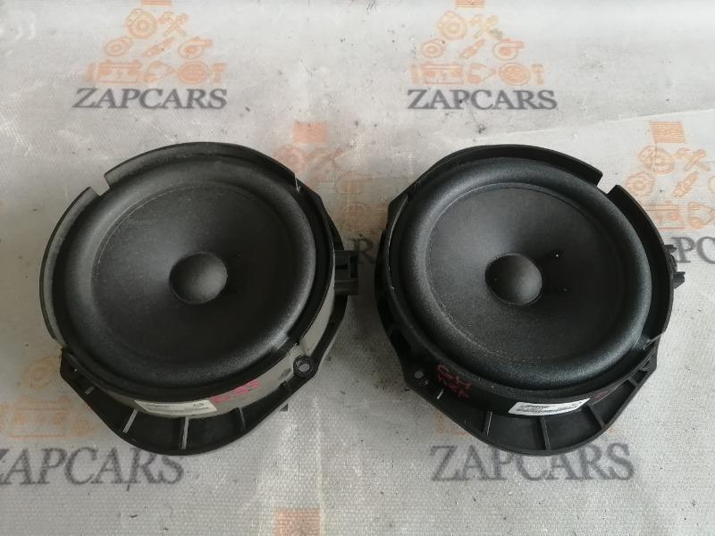 Динамик Mazda 6 GH L5VE 2009 (б/у)