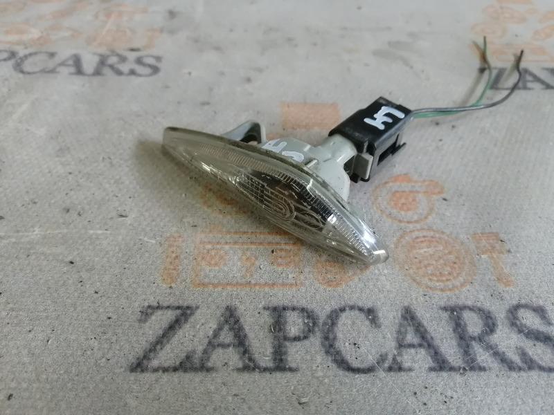 Поворотник Mazda 6 GH L5VE 2009 левый (б/у)