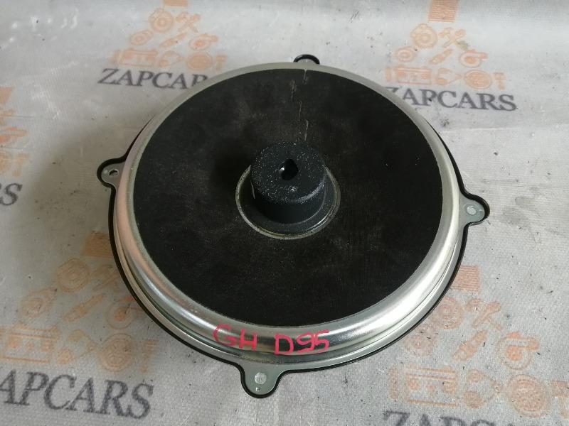 Сабвуфер Mazda 6 GH L5VE 2009 (б/у)