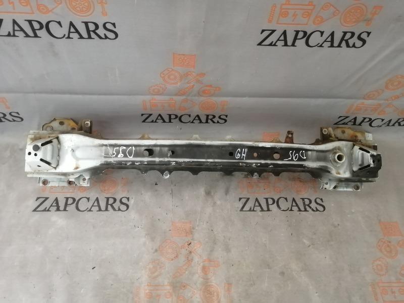 Усилитель бампера Mazda 6 GH L5VE 2009 передний (б/у)