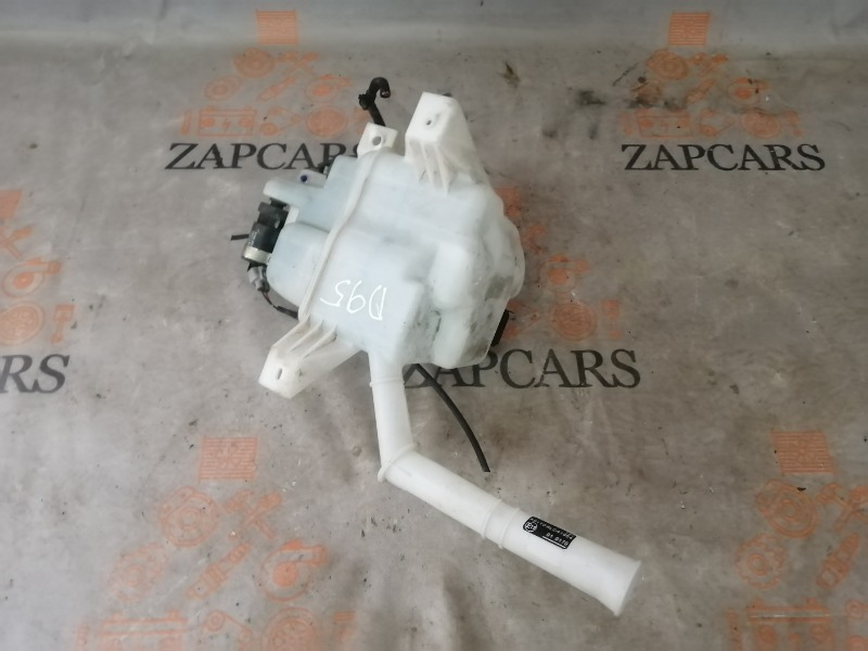 Бачок омывателя Mazda 6 GH L5VE 2009 (б/у)