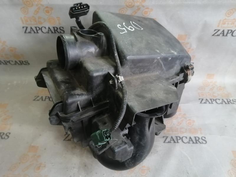 Корпус воздушного фильтра Mazda 6 GH L5VE 2009 (б/у)