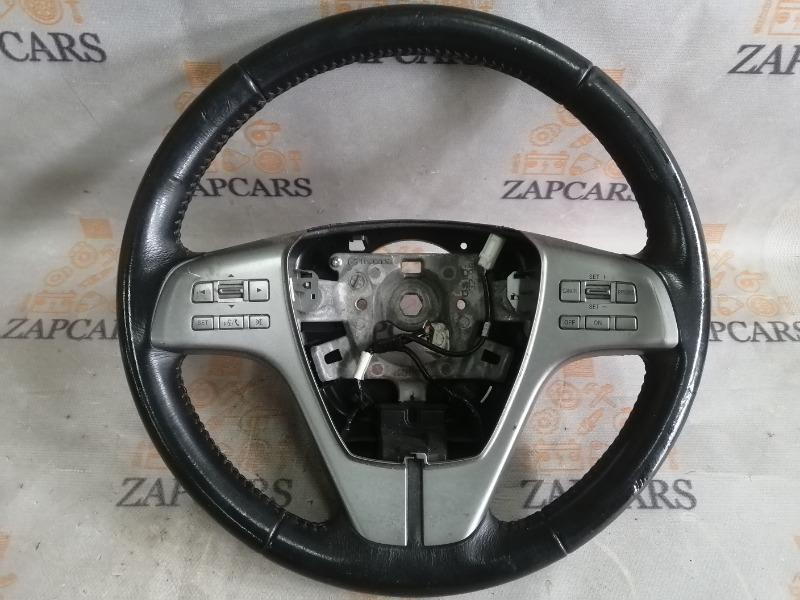 Руль Mazda 6 GH L5VE 2009 (б/у)