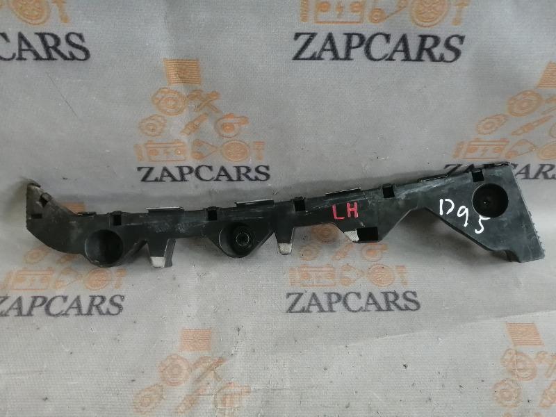 Крепление бампера Mazda 6 GH L5VE 2009 заднее левое (б/у)