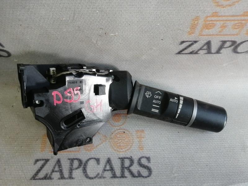 Подрулевой переключатель Mazda 6 GH L5VE 2009 правый (б/у)