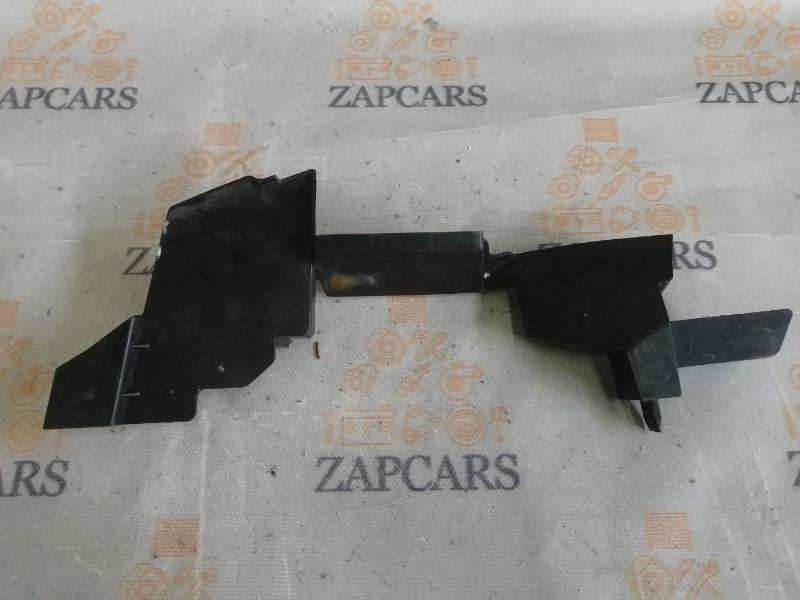 Дефлектор радиатора Mazda 6 GH L5VE 2009 левый (б/у)