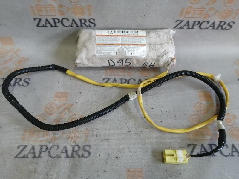 Подушка безопасности в сиденье Mazda 6 GH L5VE 2009 (б/у)