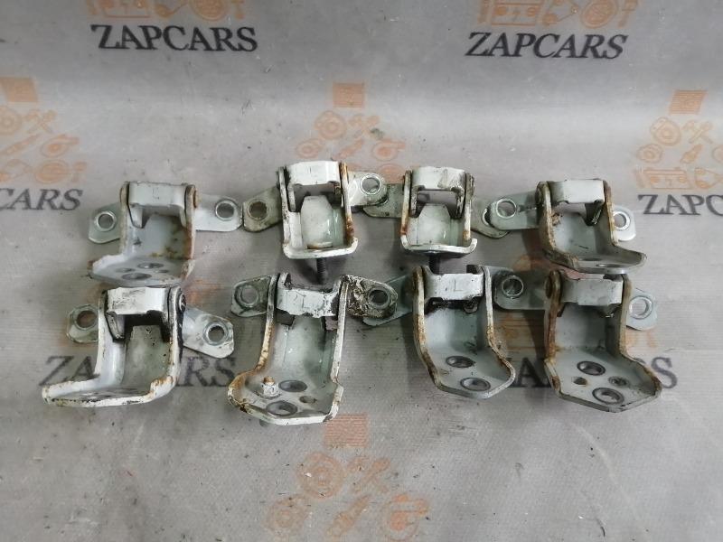 Петля двери Mazda 6 GH L5VE 2009 (б/у)