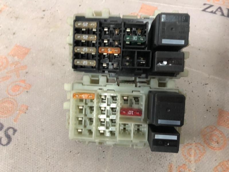 Блок предохранителей Ford Mondeo 4 2.0 TDCI 2011 (б/у)