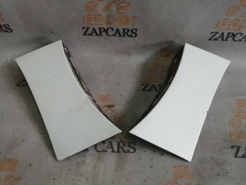 Накладка крыла Mazda 6 GH L5VE 2009 (б/у)
