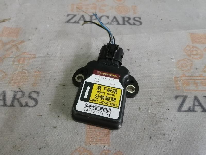 Датчик ускорения Mazda 6 GH L5VE 2009 (б/у)
