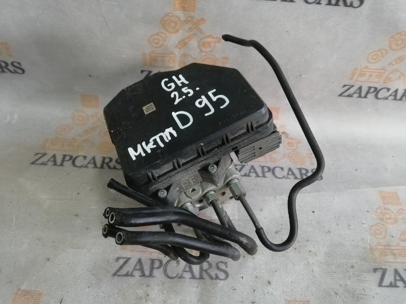 Блок abs Mazda 6 GH L5VE 2009 (б/у)
