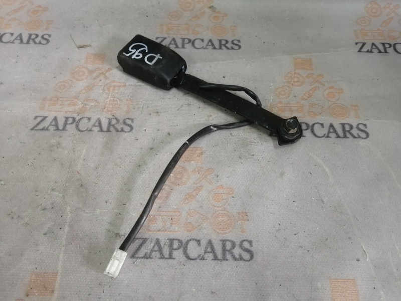 Ответная часть ремня безопасности Mazda 6 GH L5VE 2009 правая (б/у)