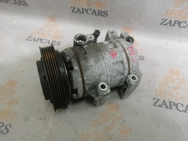 Компрессор кондиционера Mazda 6 GH L5VE 2009 (б/у)