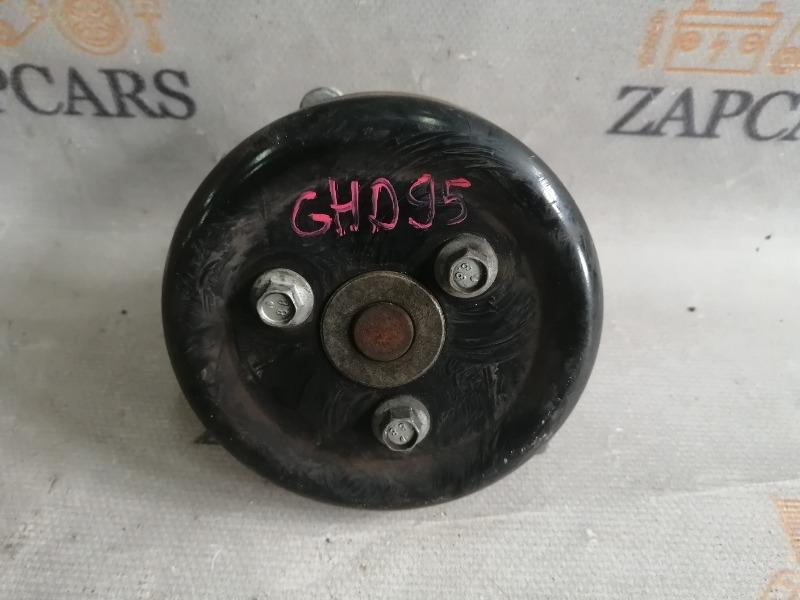 Помпа Mazda 6 GH L5VE 2009 (б/у)