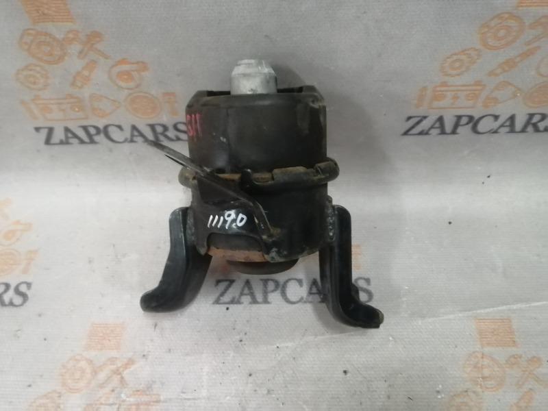 Подушка двигателя Mazda 6 GH L5VE 2009 правая (б/у)