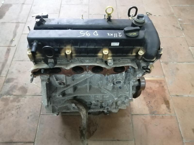 Двигатель 2.5 Mazda 6 GH L5VE 2009 (б/у)
