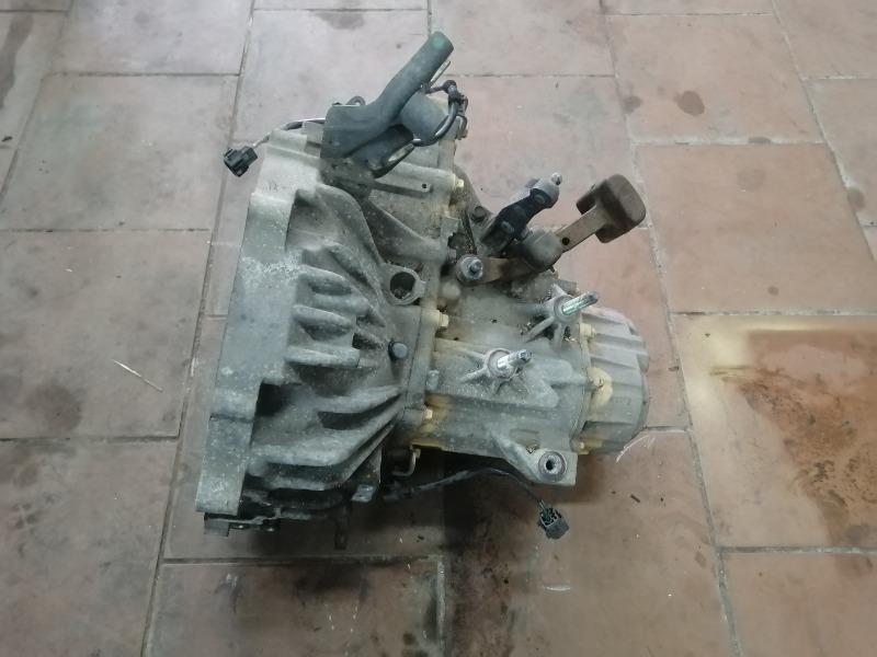 Мкпп Mazda 6 GH L5VE 2009 (б/у)