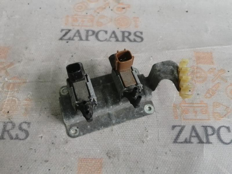 Клапан электромагнитный Mazda 6 GH L5VE 2009 (б/у)