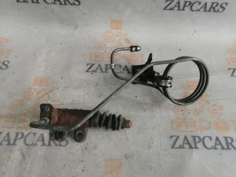 Рабочий цилиндр сцепления Mazda 6 GH L5VE 2009 (б/у)