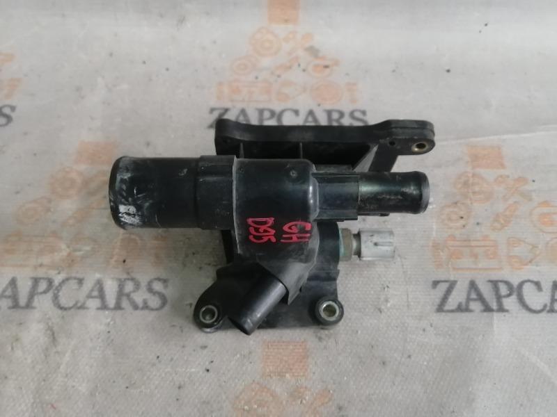 Фланец системы охлаждения Mazda 6 GH L5VE 2009 (б/у)