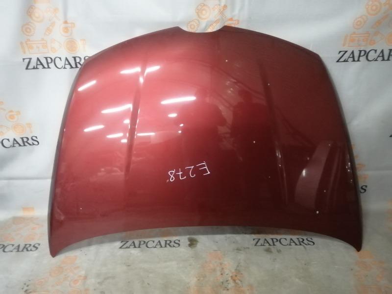 Капот Mazda Cx-7 L3-VDT 2008 (б/у)