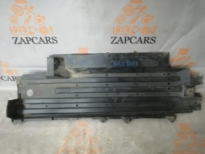 Защита днища Mazda Cx-7 L3-VDT 2008 правая (б/у)