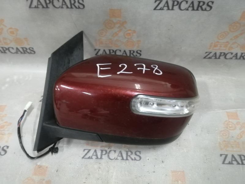 Зеркало Mazda Cx-7 L3-VDT 2008 (б/у)