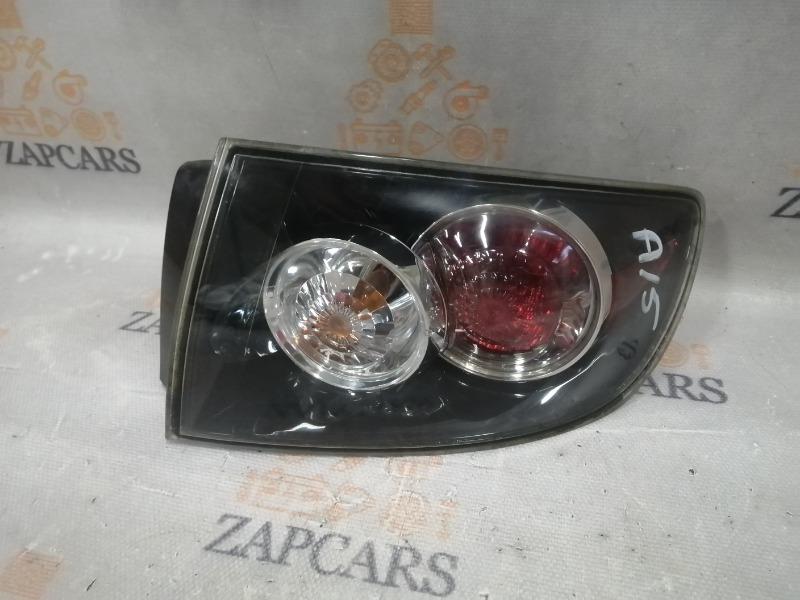 Фонарь Mazda 3 BK Z6 2007 задний правый (б/у)