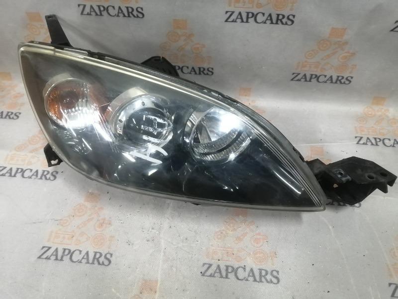 Фара Mazda 3 BK Z6 2009 правая (б/у)