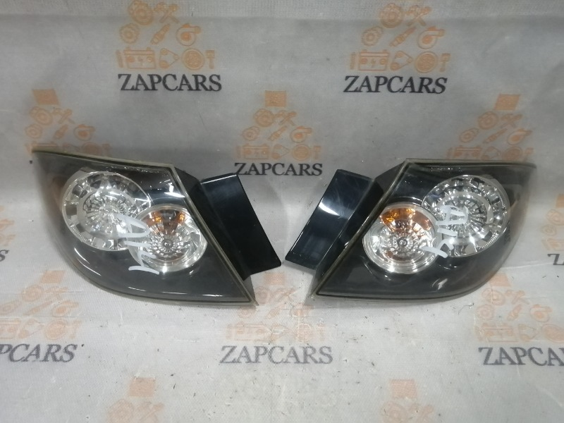 Фонари Mazda 3 BK Z6 2009 (б/у)
