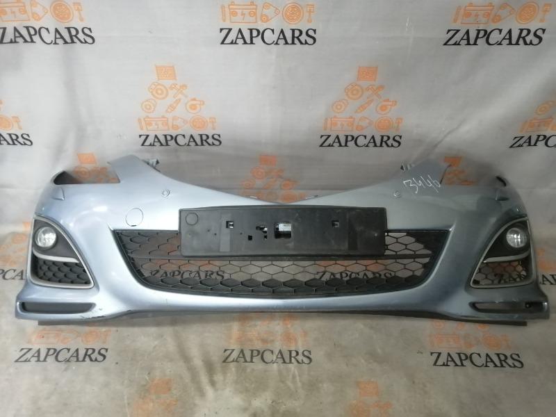 Бампер Mazda 6 GH 2011 передний (б/у)