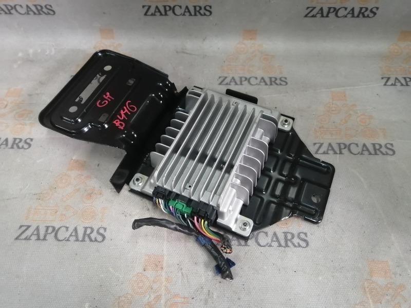 Усилитель звука Mazda 6 GH 2011 (б/у)
