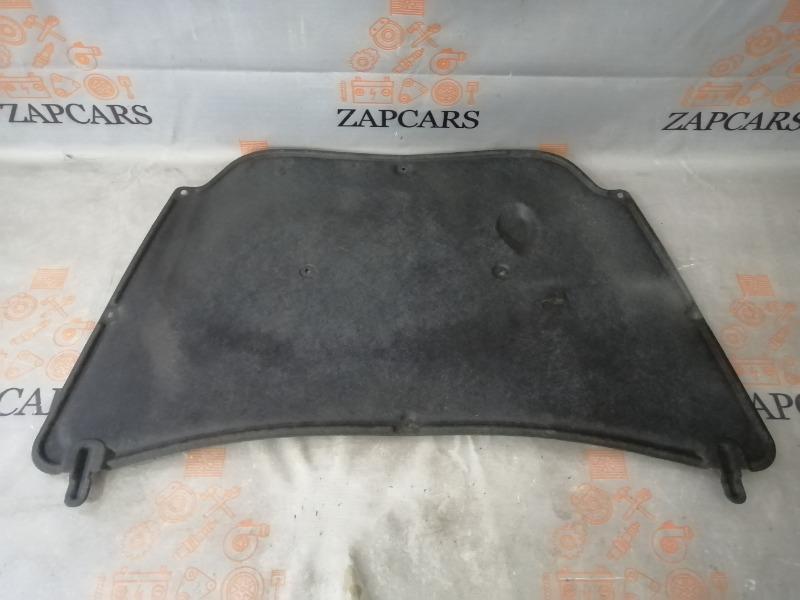 Обшивка капота Mazda 6 GH 2011 (б/у)
