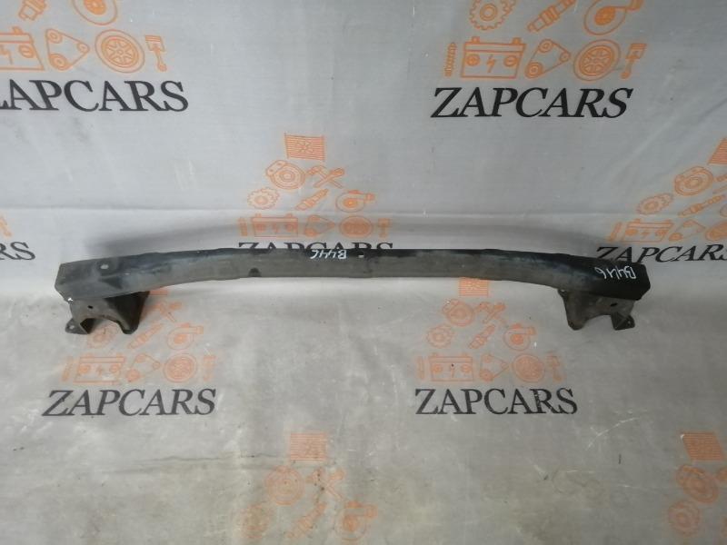 Усилитель бампера Mazda 6 GH 2011 передний нижний (б/у)