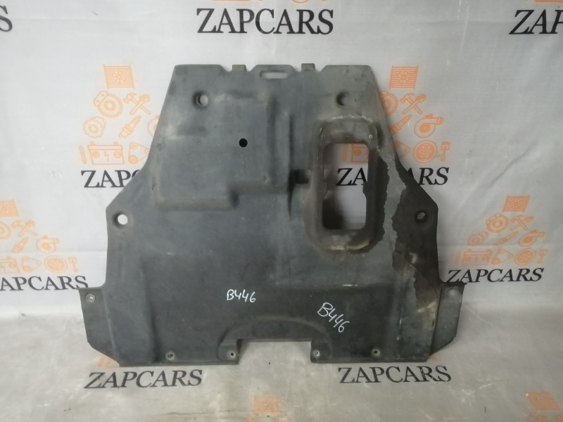 Защита двигателя Mazda 6 GH 2011 (б/у)