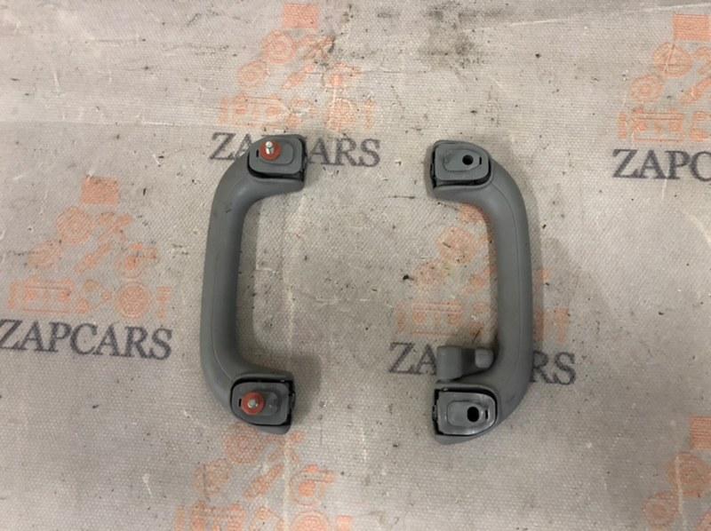 Ручки потолка Hyundai Solaris 2014 (б/у)