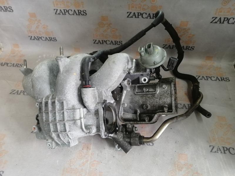 Коллектор впускной Mazda Cx-7 L3-VDT 2008 (б/у)