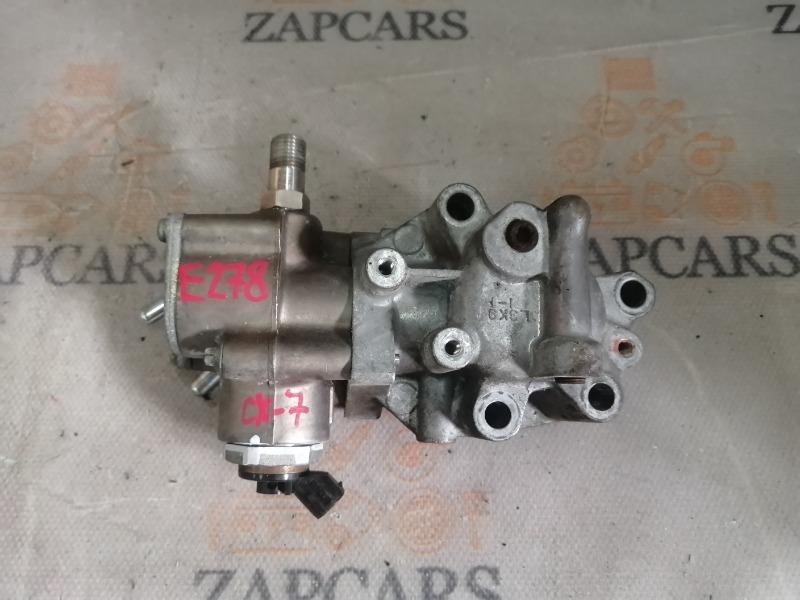 Тнвд Mazda Cx-7 L3-VDT 2008 (б/у)