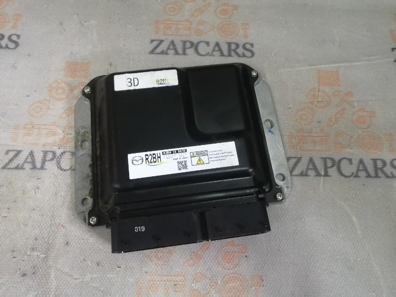 Блок управления двигателем Mazda 6 GH 2011 (б/у)