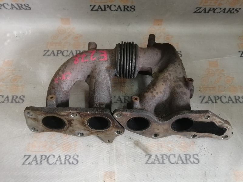 Коллектор выпускной Mazda Cx-7 L3-VDT 2008 (б/у)