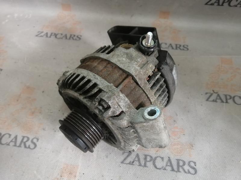 Генератор Mazda Cx-7 L3-VDT 2008 (б/у)