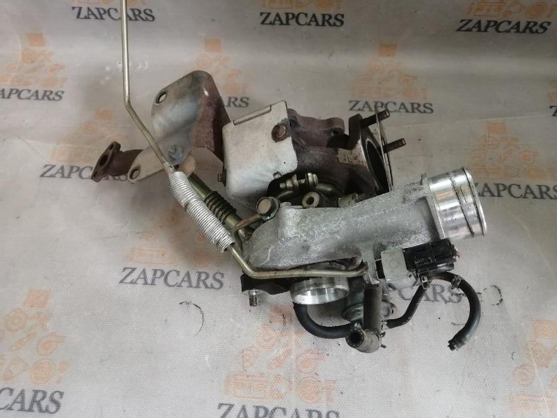 Турбина Mazda Cx-7 L3-VDT 2008 (б/у)