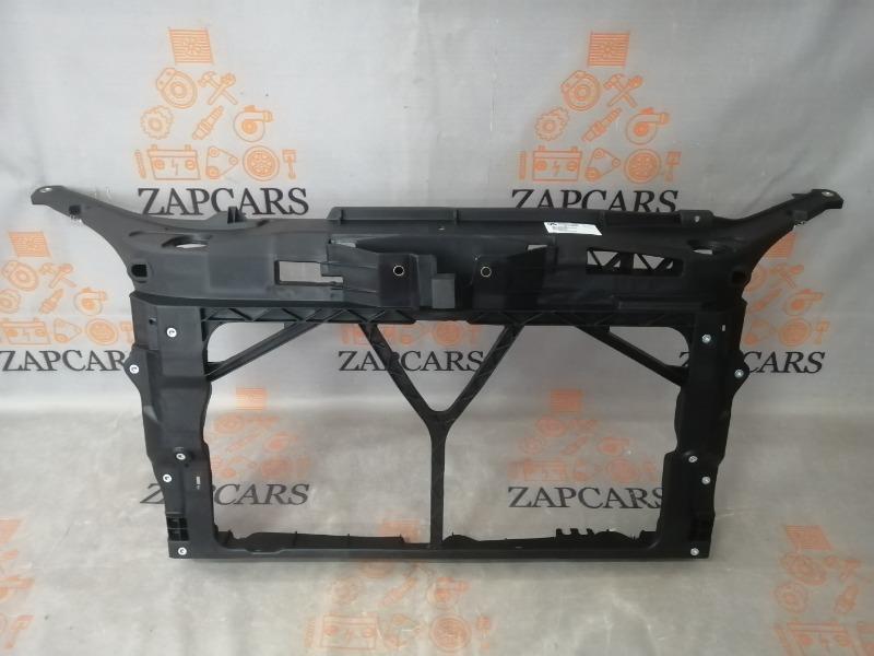 Передняя панель Mazda 3 BK